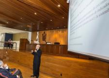 Conferencia innovación y responsabilidad social